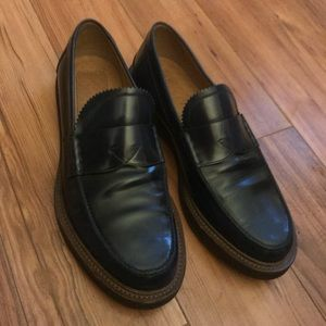GUCCI Men's Penny Loafers